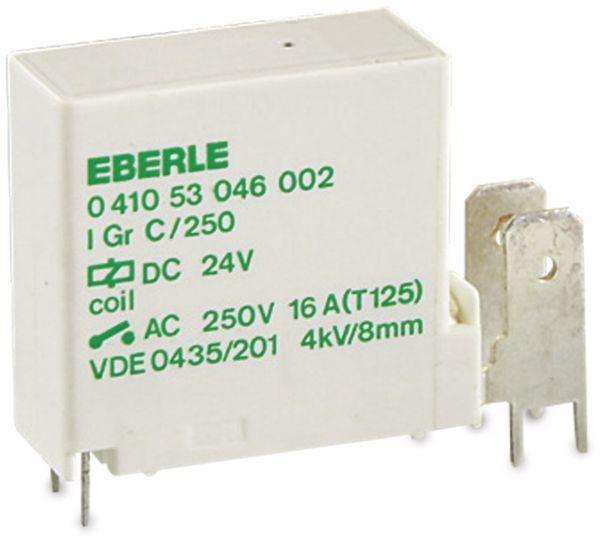 Relais EBERLE 041053046002