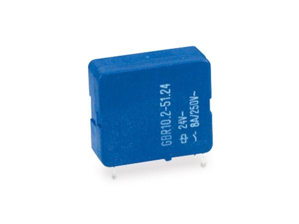 Relais GBR10.2-51.24