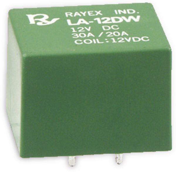 KFZ-Relais RAYEX LA-12DW