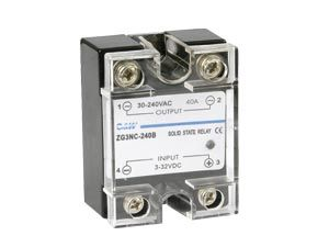 Solid-State Relais ZG3NC-240B