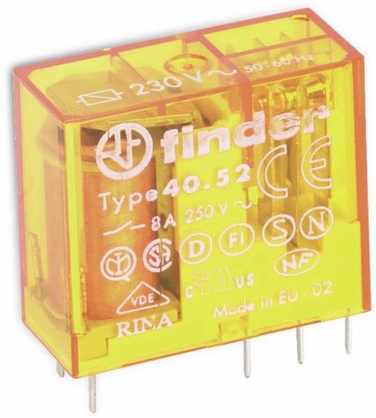 Relais Finder F4052-AC230