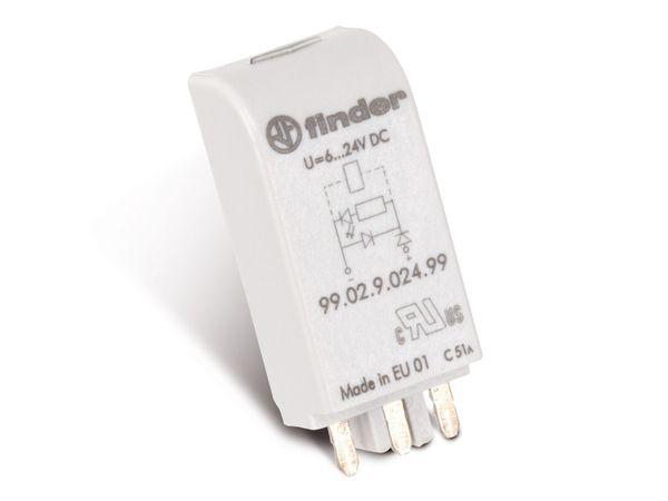 Freilaufdioden-/LED-Modul 99.02.9.024.99