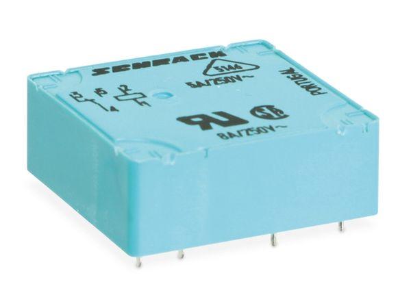 Leistungs-Relais SCHRACK V23057-A0028-A101, 110 V-, 1 Wechsler