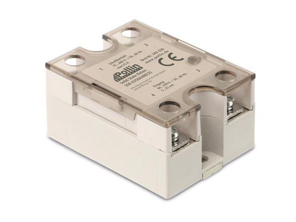 Solid State Relais SSR-A250A480/25, 80...250 V~, 25 A/480 V~ - Produktbild 1