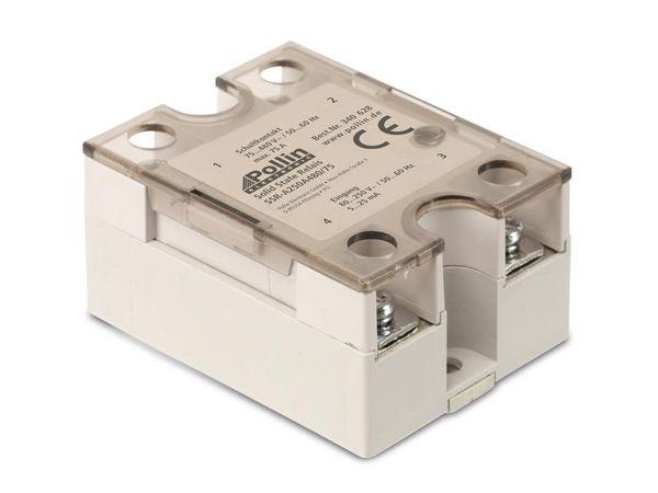 Solid State Relais SSR-A250A480/75, 80...250 V~, 75 A/480 V~ - Produktbild 1
