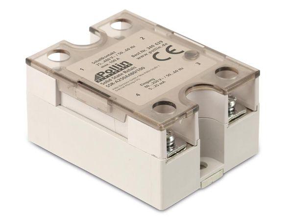 Solid State Relais SSR-A250A480/100, 80...250 V~, 100 A/480 V~ - Produktbild 1