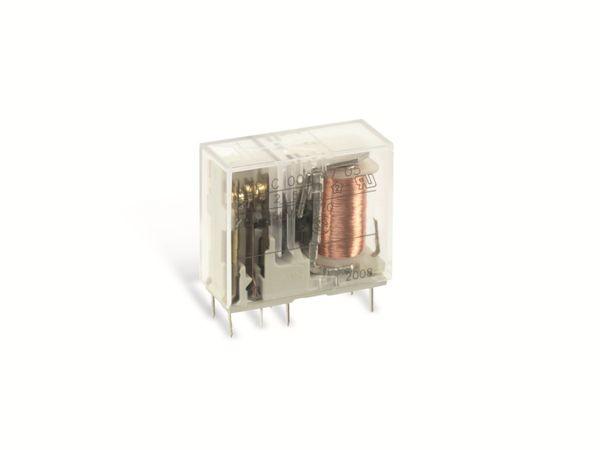Leistungs-Relais CARLO GAVAZZI MZPC0024705, 21,5 V-, 2 Wechsler