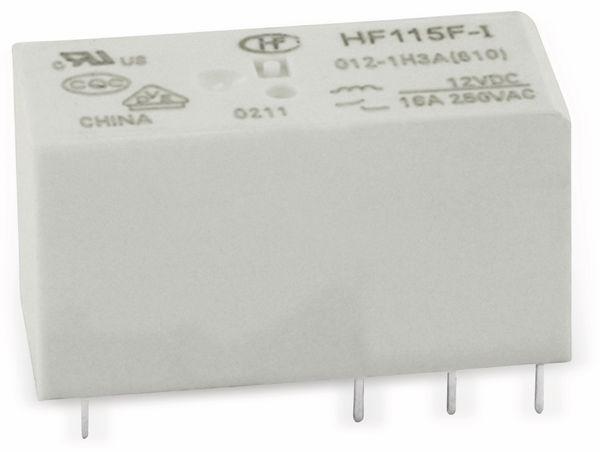 Printrelais HONGFA HF115F-I/012-1H3A