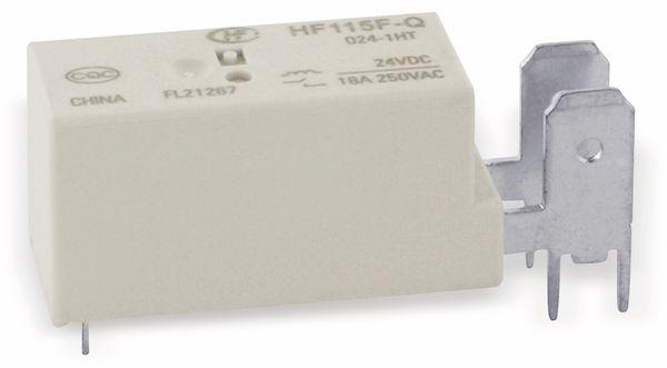 Printrelais HONGFA HF115F-Q/012-1HT - Produktbild 1