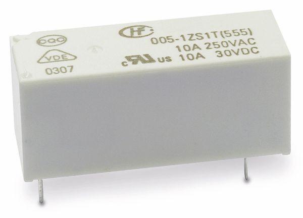 Printrelais HONGFA HF118F/024-1H5T - Produktbild 1