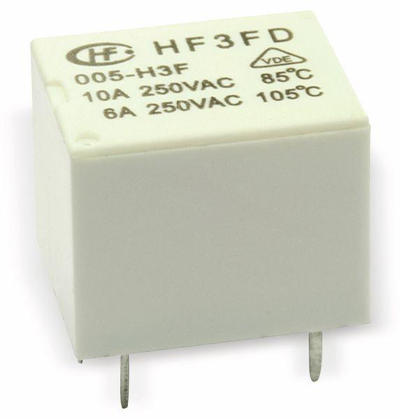 Printrelais HONGFA HF3FD/024-ZTF - Produktbild 1
