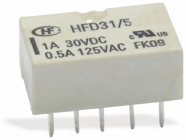 Printrelais HONGFA HFD31/012 - Produktbild 1