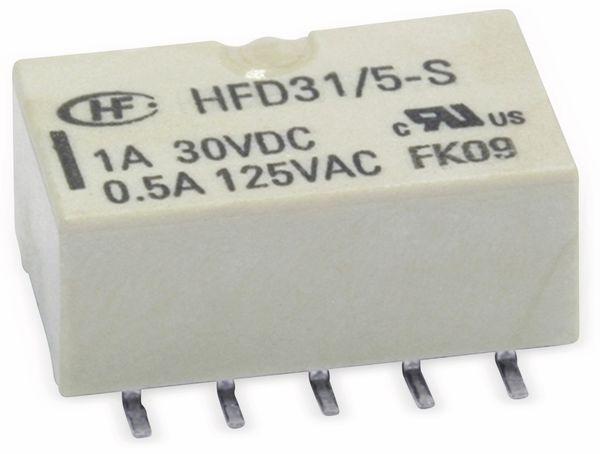 Printrelais HONGFA HFD31/024-L1 - Produktbild 1