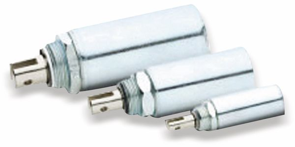 Elektromagnet, Zylindermagnet, Hubmagnet, drückend, ITS-LS1949D-12 - Produktbild 2