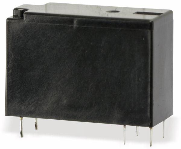 Printrelais, PANASONIC, JW2sSN-DC12V, 12V-, 5A/250V~, 2 Schließer - Produktbild 1