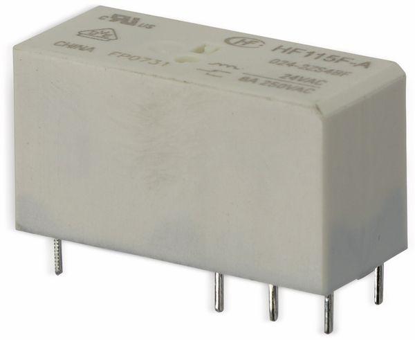 Printrelais HONGFA HF115F-A/024-2ZS4BF - Produktbild 1