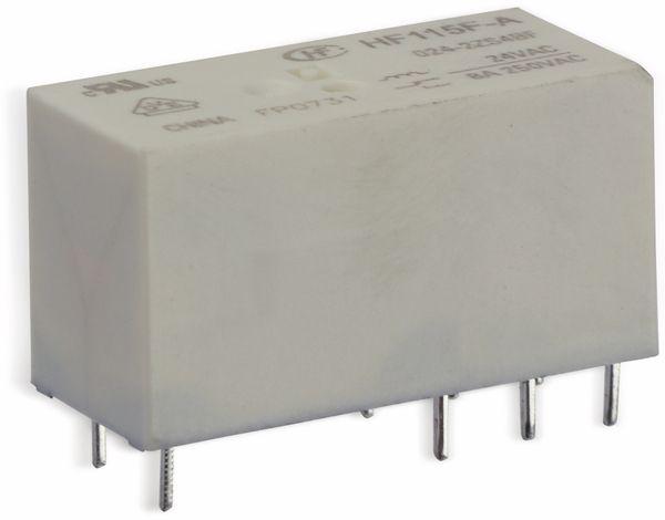Printrelais HONGFA HF115F-A/024-2ZS4BF - Produktbild 2