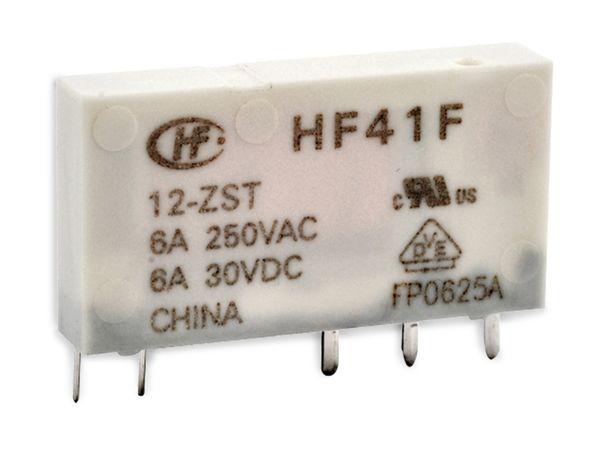 Printrelais HONFA HF41F/024-ZS - Produktbild 1