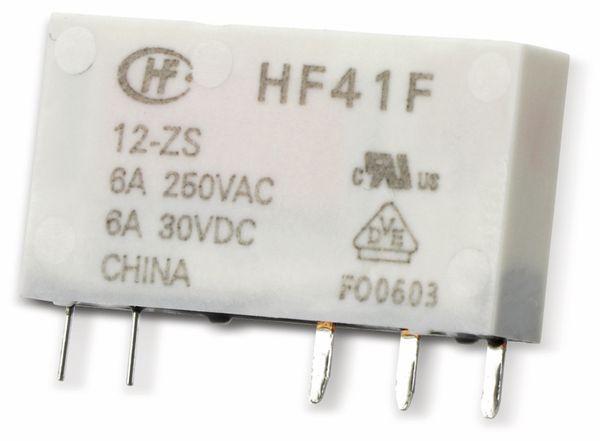 Printrelais HONGFA HF41F/024-ZS - Produktbild 2