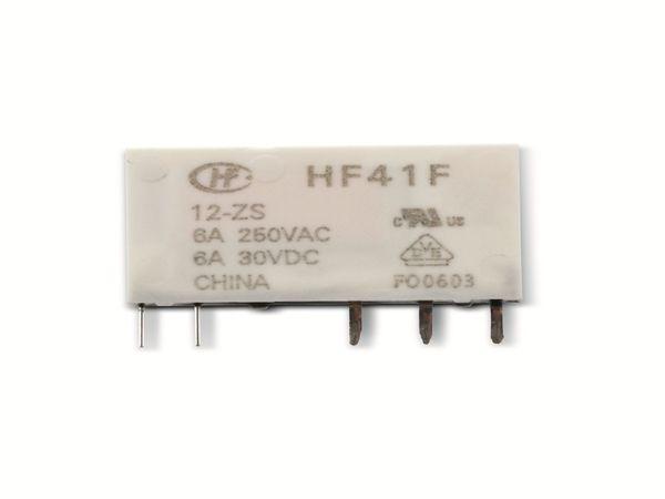 Printrelais HONFA HF41F/012-ZS
