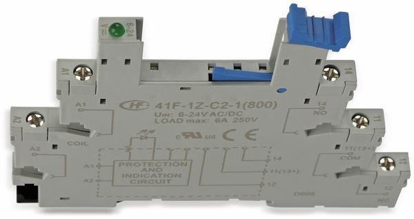 Relaisfassung HONGFA HF41-1Z-C2-1 - Produktbild 2