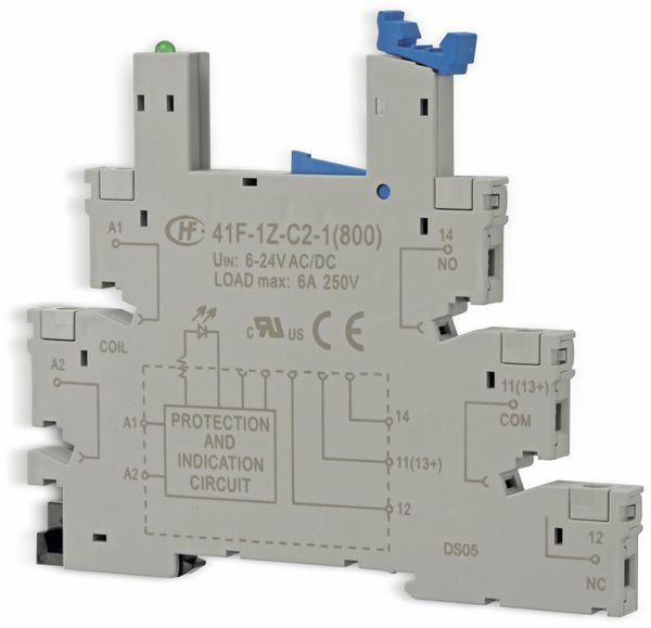 Relaisfassung HONGFA HF41-1Z-C2-1 - Produktbild 3