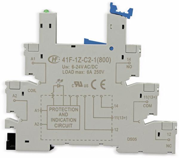 Relaisfassung HONGFA HF41-1Z-C2-1 - Produktbild 4