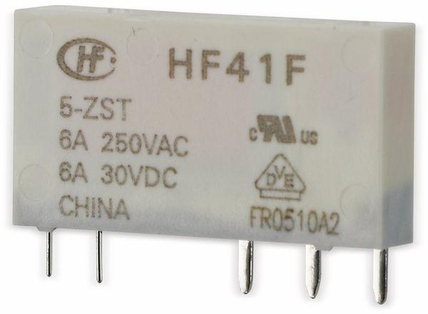 Printrelais HONGFA HF41F/005-ZST - Produktbild 2