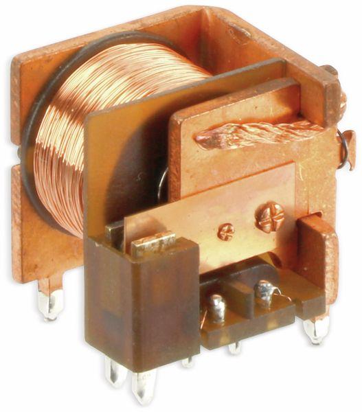 Printrelais, Siemens, V23033-A1001-A503, 12V-