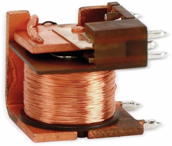 Printrelais, Siemens, V23033-A1001-A503, 12V- - Produktbild 2