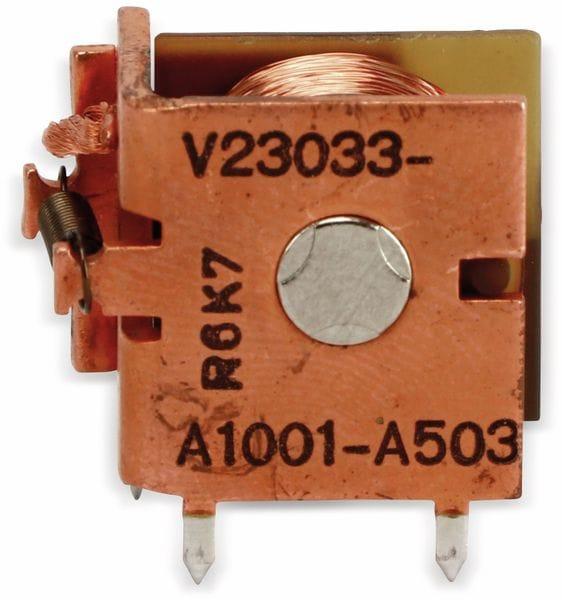 Printrelais, Siemens, V23033-A1001-A503, 12V- - Produktbild 3