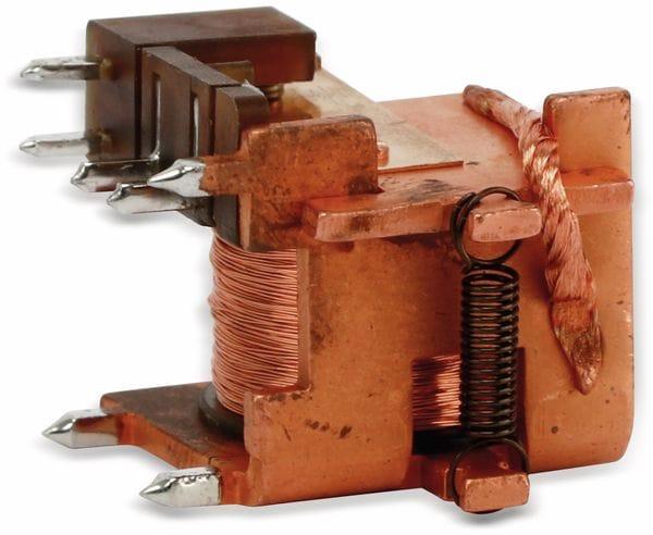 Printrelais, Siemens, V23033-A1001-A503, 12V- - Produktbild 9