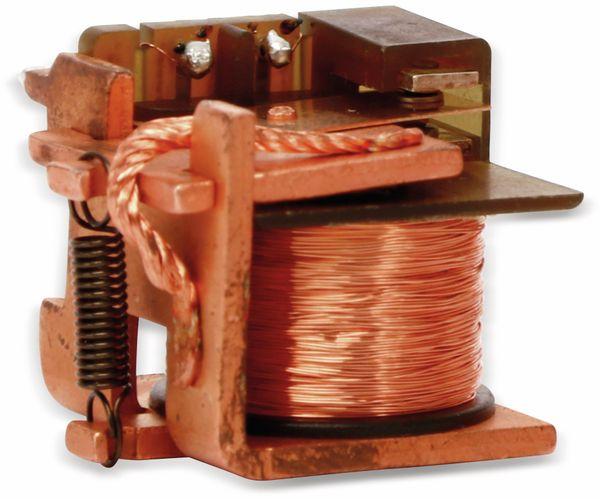 Printrelais, Siemens, V23033-A1001-A503, 12V- - Produktbild 10