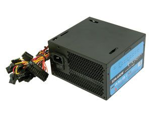 Gaming-Netzteil ENERGON EPS-650W