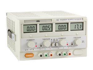 Hochleistungs-Labor-Doppelnetzgerät DF-1731 SB 3A