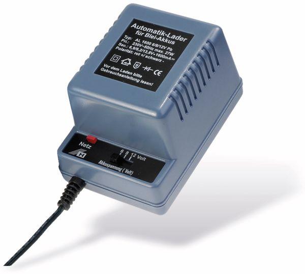 Automatik-Lader AL 1600 - Produktbild 1