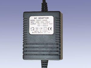 Netzgerät SCP57-150800