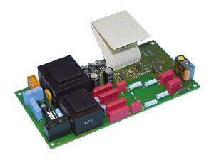 Netzteilplatine Maitron BAS-V 24
