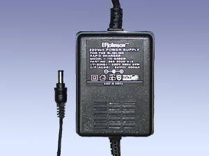 Netzgerät Johnson ITA-1620