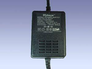 Netzgerät Johnson ITA-2406