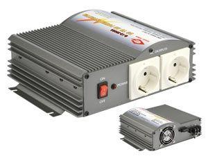 Sinus-Wechselrichter G-12-300S
