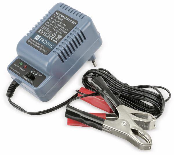 Automatik-Lader AL300pro - Produktbild 2