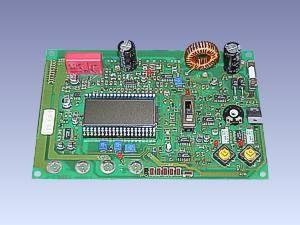 Ladeelektronik für Schnelllader L16