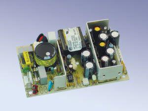 Schaltnetzteil NFN40-7634