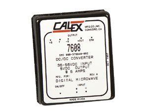 DC/DC-Wandler CALEX 7608