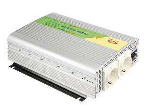 Wechselrichter GENIUS GP-24V-1000W