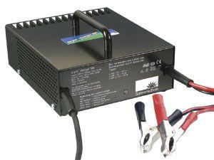 Automatik-Ladegerät Dryfit SM 12V/18A