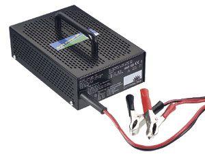 Automatik-Ladegerät Dryfit SM 24V/5A