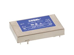 DC/DC-Wandler COSEL ZUW61212
