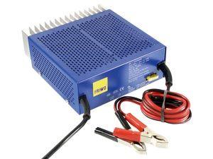 Automatik-Ladegerät Friwo FW7821 24V/10A